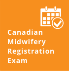 Canadian Midwifery Registration Exam